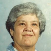 Marguerite Cavalier
