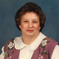 Ida Mae Miller Gann