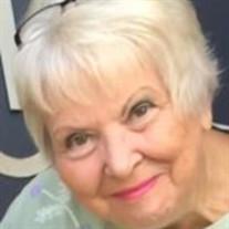 Barbara K Stegen