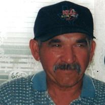 Eloy Saldana