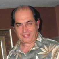Pedro Sebastián Busquets Ivars
