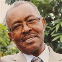 Bertrand Toussaint