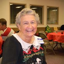 Bertha Lou Daniel