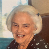 Mary Biggers
