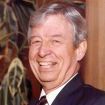James Bruce Baine Sr.
