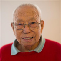 John Yuet Hon Ling
