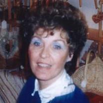 Joanne F. Carr