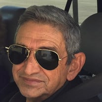 """Luis """"Fernando"""" Rojas Mendoza"""