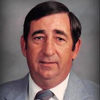 Huey P. Mott