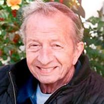 Irving Florian Snyder