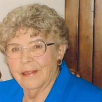 Shirley Jane St. Ledger Sipe