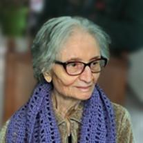 Anna Trigilio