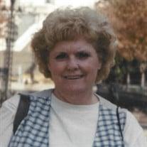 Mary Elizabeth Bowden