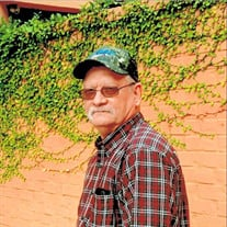 Allen Bryant Miller, Sr. of Henderson