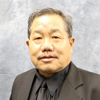 David Gnia Yang