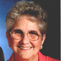 Vaughnia Lee Adkins