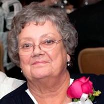 Arlene Judge Ashland