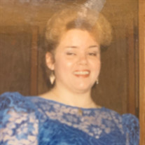 Mrs. Vicki Lynn (Darowish) Camp