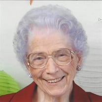 Rita Belle Loomis (Hartville)