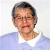 Elvera Delphine Elling