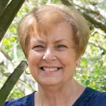 Ann Ledet Eslick
