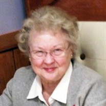 Janice Charlene Holmberg