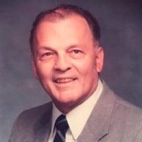 Warren C. Leininger
