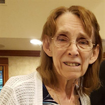 Jeanette M. St. John