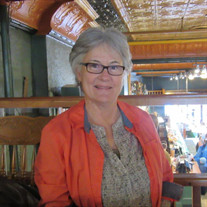 Miss Carol Warnica