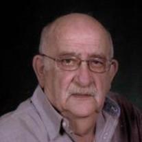 Deacon Dickey Paul Uzee
