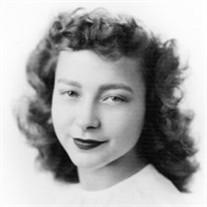 Patsy Marie Palmer