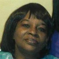 Mrs. Mae Helen Jimerson