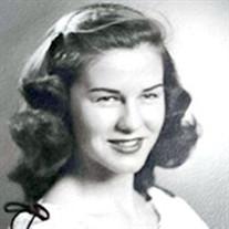 Lois Lorraine Taylor