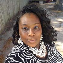 Tiwanda Monique Miller