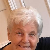 Mrs Ann Evelyn Fink