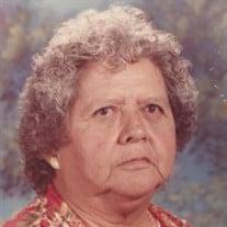 Maria Isabel Flores