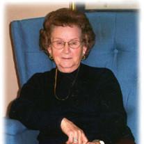 Faye Chandler