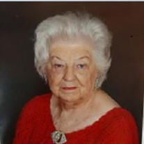 Elsie J Myers