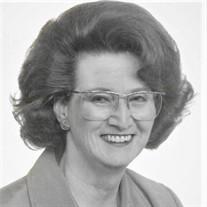 Lorice McBride