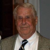 Truman Shepherd Keisler