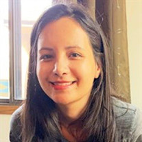 Maria Fernanda Elizabeth Pew