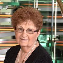 """Gail L. """"Nana"""" LaDuke"""