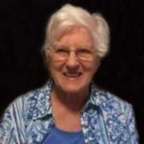 Margie Wright