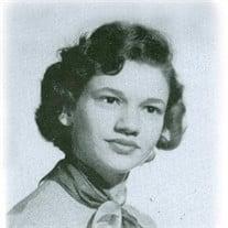 Josephine M. Howard