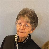 Patricia Anne Harvey