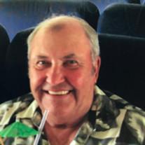 Robert Michael Kainu