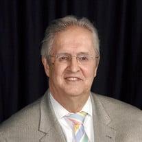 Michael R. (Mike) Jones Sr.