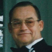 Dr. Steven A. Upchurch