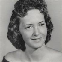 Mrs. Allene Berryman Phillips