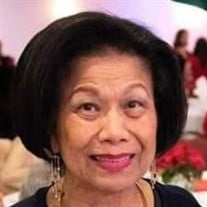 Maria M. Cariaga